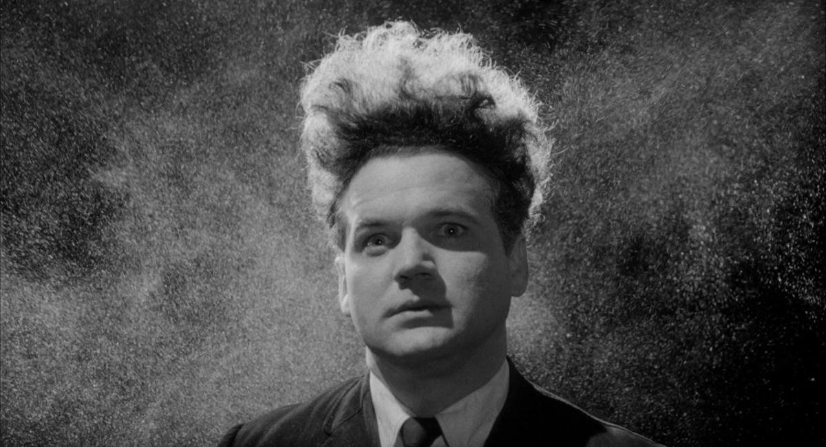 All the Great Shots: Henry's Stare, Eraserhead