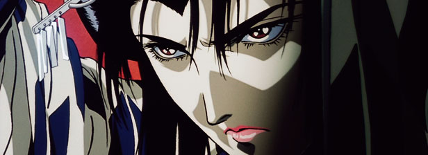 Rewatching Ninja Scroll 10 Years Later