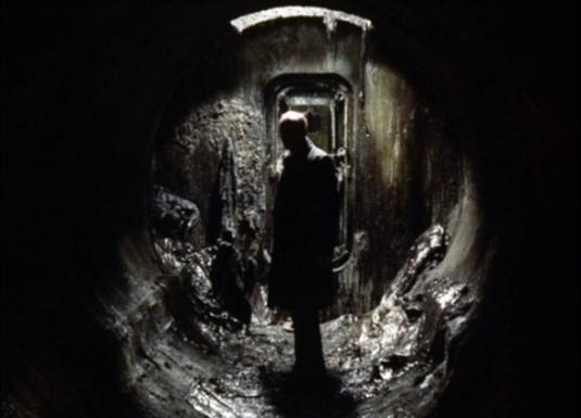 Stalker - Tunnel