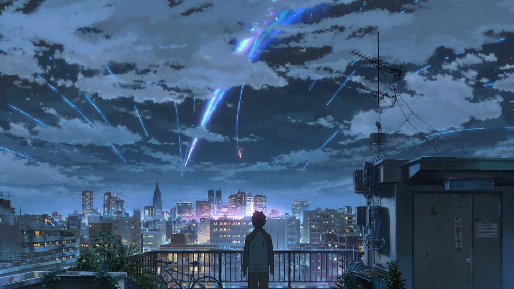 your name. Review