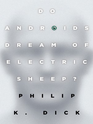 Do Androids Cover