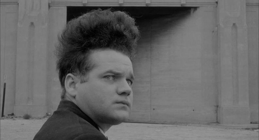 Eraserhead (1977) - Henry 2 - David Lynch