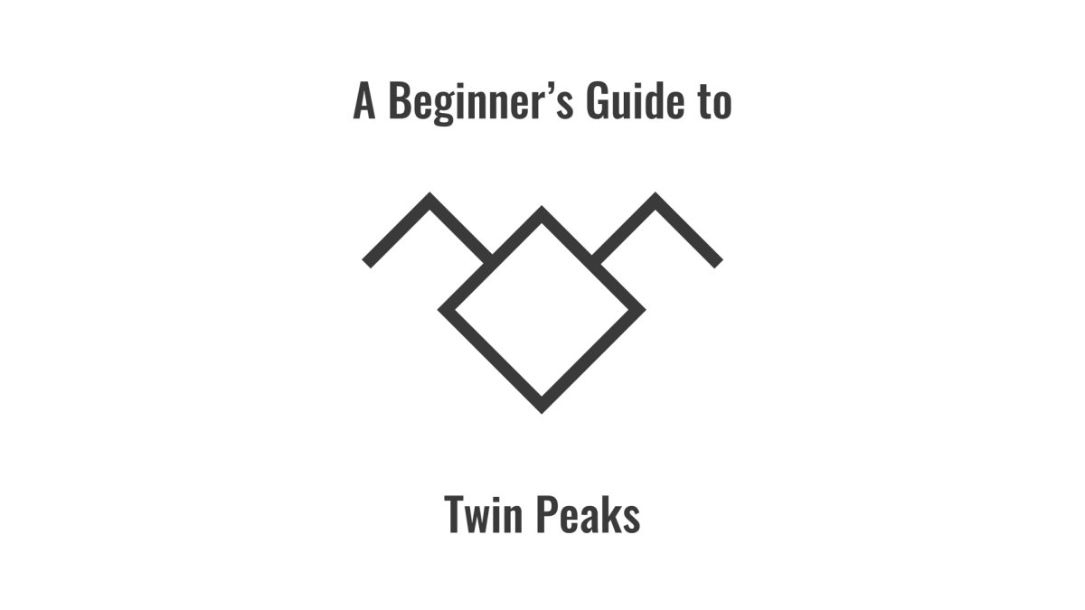 A Beginner's Guide to Twin Peaks