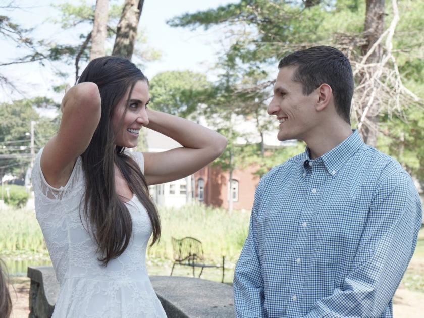 Shane and Mary Wedding - 7