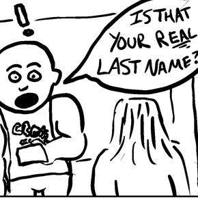 Last Name - Thumbnail