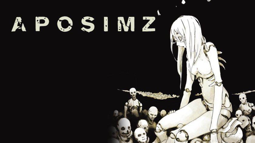 APOSIMZ Cover