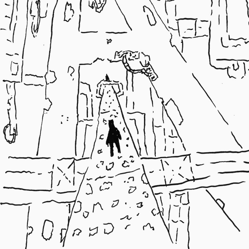 2017-09-23 - Sketch - Walkway