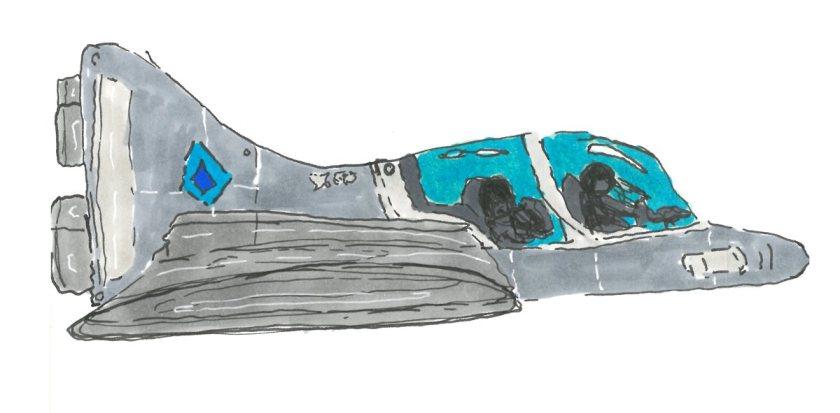Sketch - 2017-11 - Plane