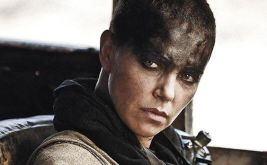 Furiosa from Mad Max