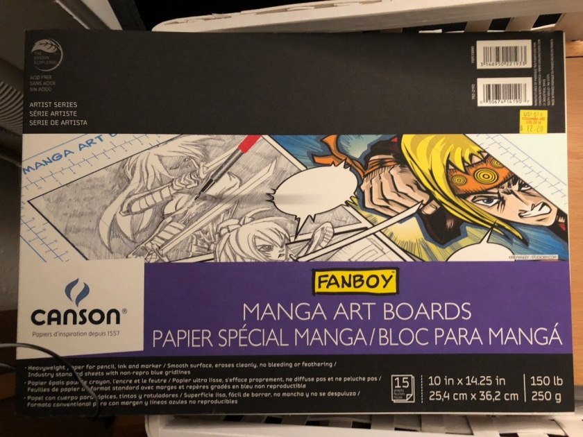 Canson Fanboy Manga Art Boards.jpg