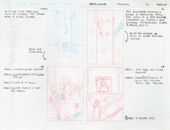 Terminal Thumbnails Part 1