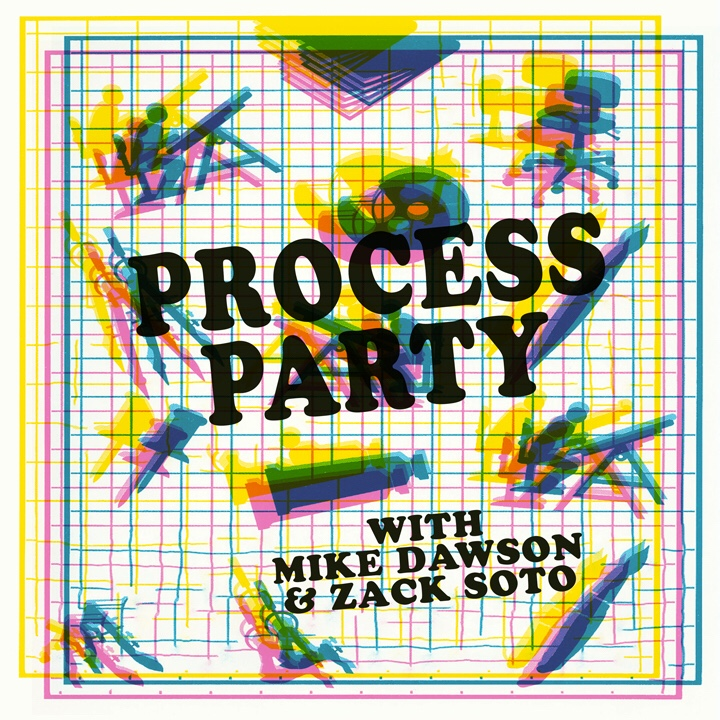 Podcast Spotlight: Process Party