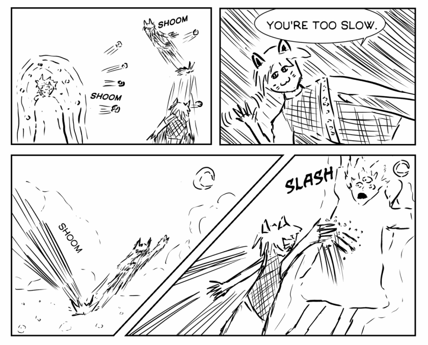 Lavender Page 10 - Too Slow Action.png